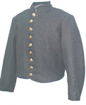 Private E. F. Barnes RD 3 Jacket - Jackets